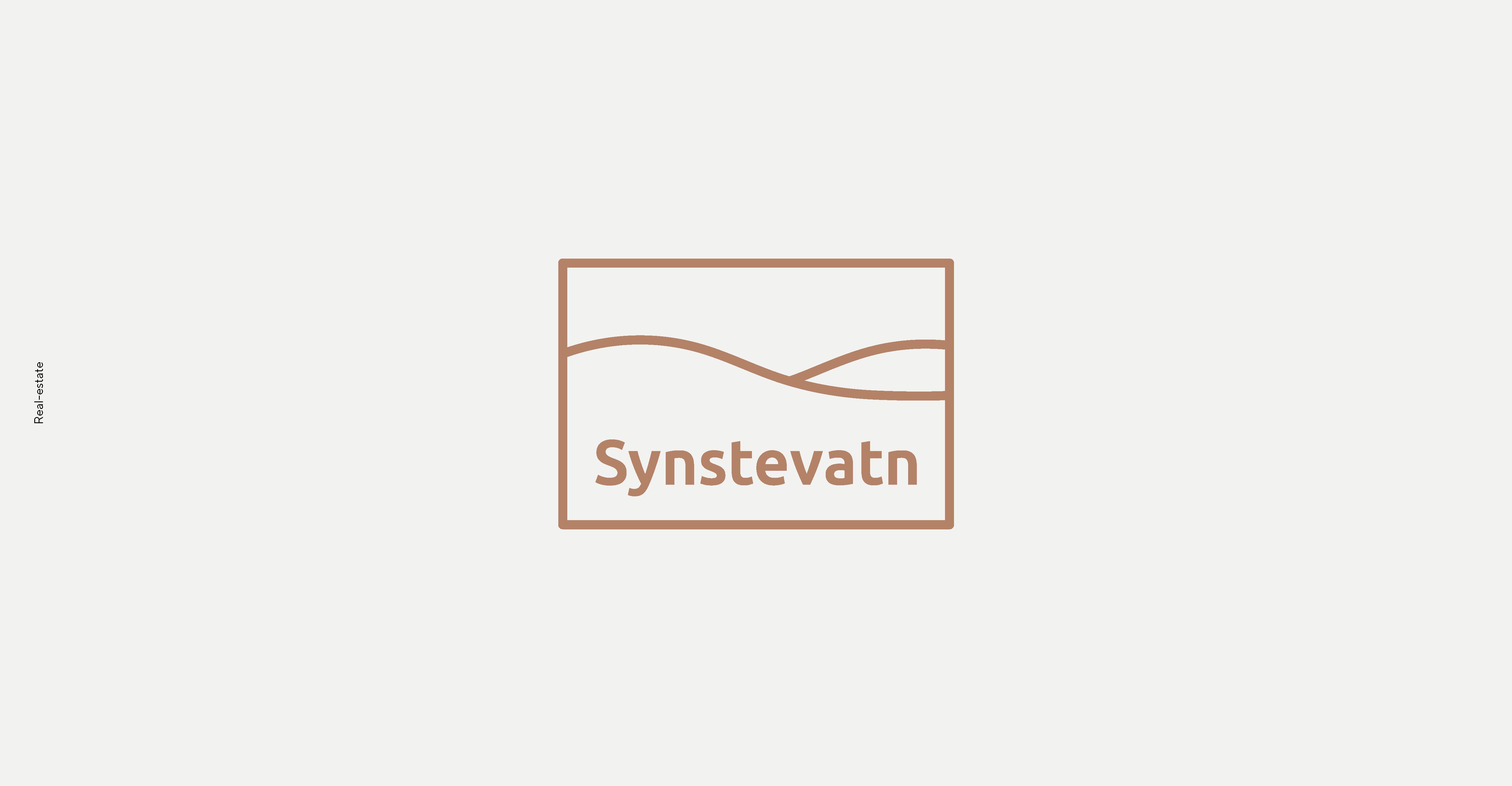 Synstevatn logo