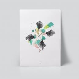 Botanica 01 Plakat