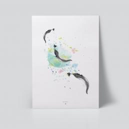 Botanica 02 Plakat